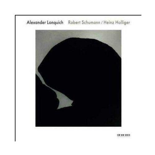 Universal music / ecm Alexander lonquich - schumann,holliger (0028947638261)
