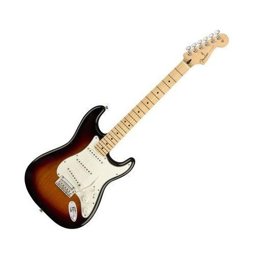 player stratocaster mn 3ts marki Fender