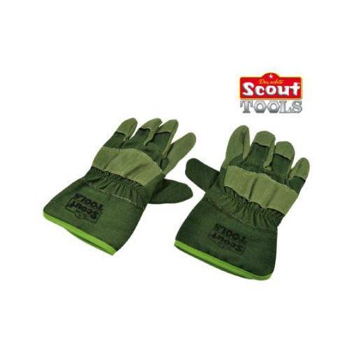 Scout tools rękawice robocze dla dzieci rozmiar 7 1/2