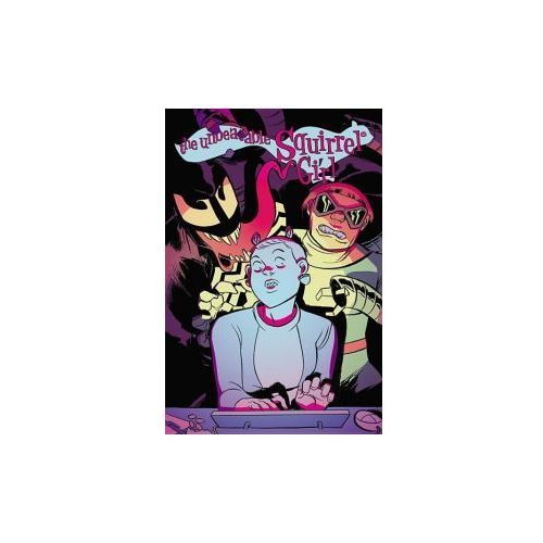 Unbeatable Squirrel Girl Vol. 4: Who Run The World? (squirrels) (9780785196273)