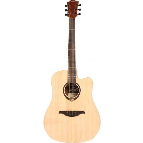 Lag GLA-T70DC gitara akustyczna Tramontane