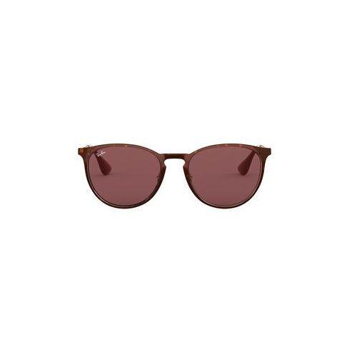 Ray-ban - okulary erika metal