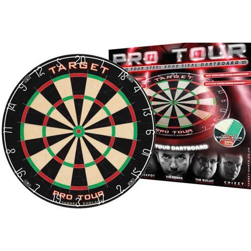 Target Turniejowa tarcza sizalowa - pro tour