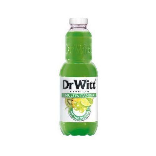 Tymbark Sok multiwitamina dr witt metabolizm 1 l (5901067403764)