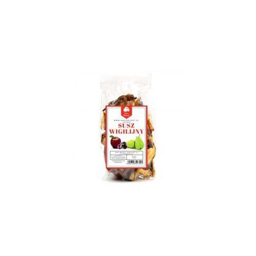 Susz owocowy 200g - marki Dary natury