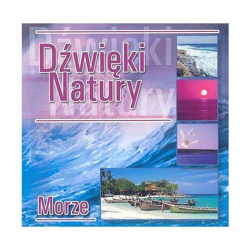 Dźwięki Natury - Morze (5906409100837)