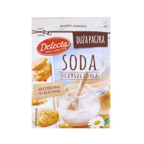 DELECTA 100g Soda oczyszczona