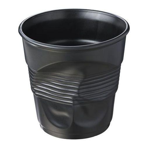 Porcelanowy pojemnik na pieczywo 3 l, czarny   REVOL, RV-642568-1