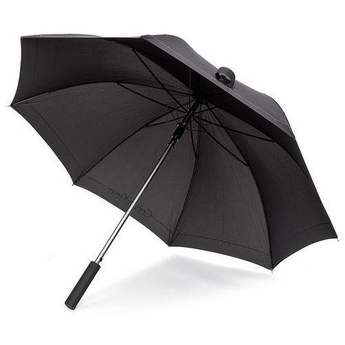 Parasolka CALVIN KLEIN - Rain Classic Umbrella K50K502164 001