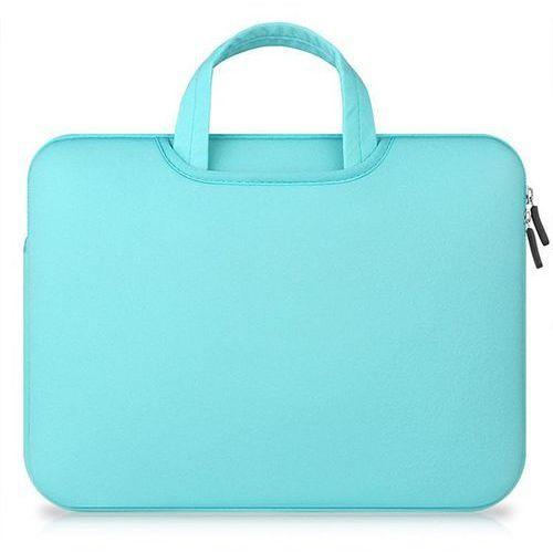 airbag mint | torba dla apple macbook air / pro 13 - mint marki Tech-protect
