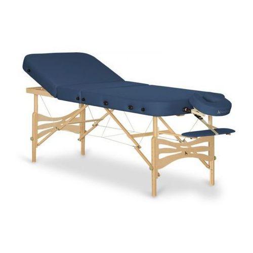 Składany stół do masażu gallo plus, marki Habys
