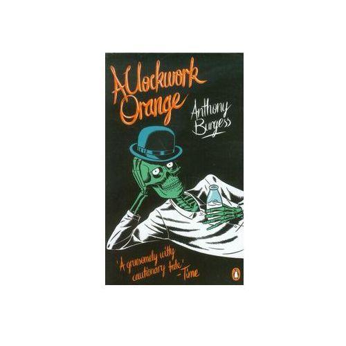 A Clockwork Orange (142 str.)