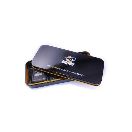 - chusteczki czyszczące crep protect - wipes marki Crep protect