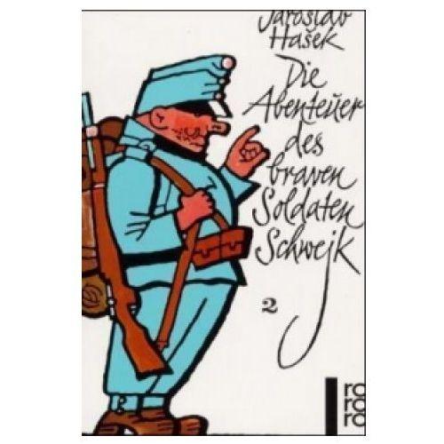 Die Abenteuer des braven Soldaten Schwejk. Bd.2 (9783499104114)