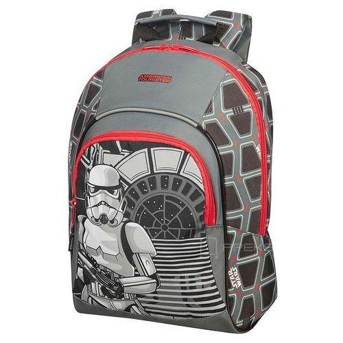 American Tourister New Wonder Star Wars plecak szkolny S / Storm Trooper