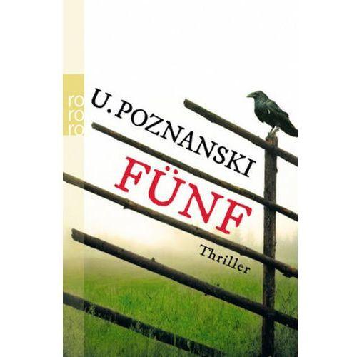 Ursula Poznanski - Fünf (9783499257568)