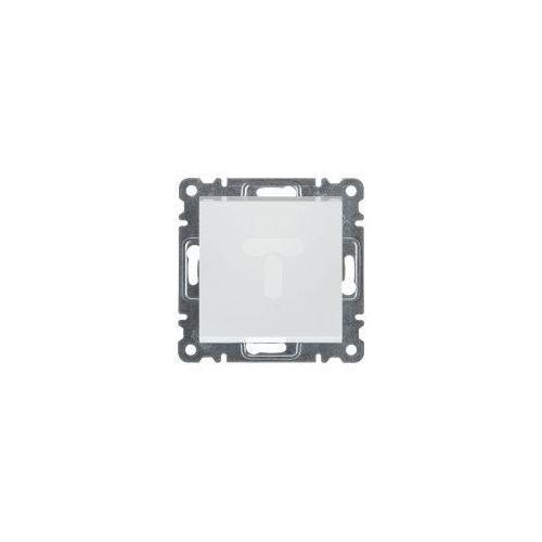 LUMINA2 Łącznik schodowy biały WL0020, 879B-57246