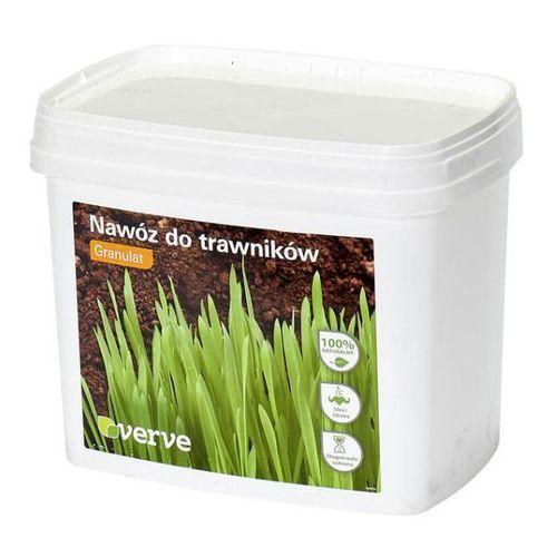 Nawóz do trawników Verve organiczny 5 kg na 200 m2