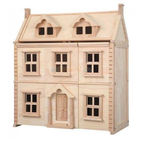 Wiktoriański domek dla lalek,  plto-7124 marki Plan toys