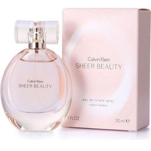 Calvin Klein Sheer Beauty Woman 30ml EdT