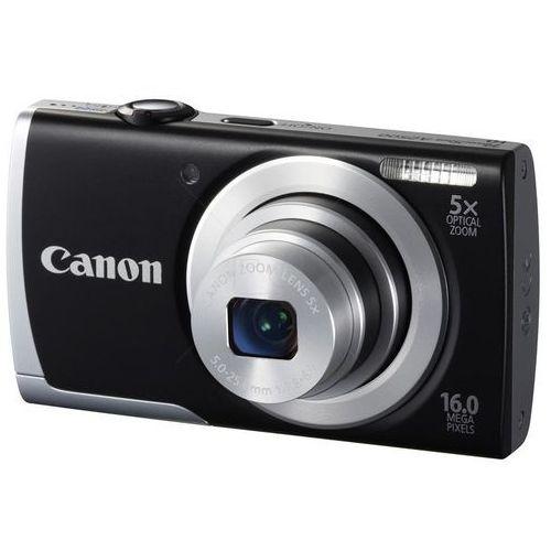 Canon PowerShot A2500 [zoom optyczny 5x]