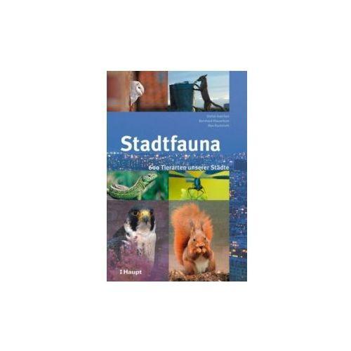 Stadtfauna (9783258077239)