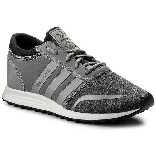 Adidas Buty - los angeles cq2262 grethr/grethr/greone