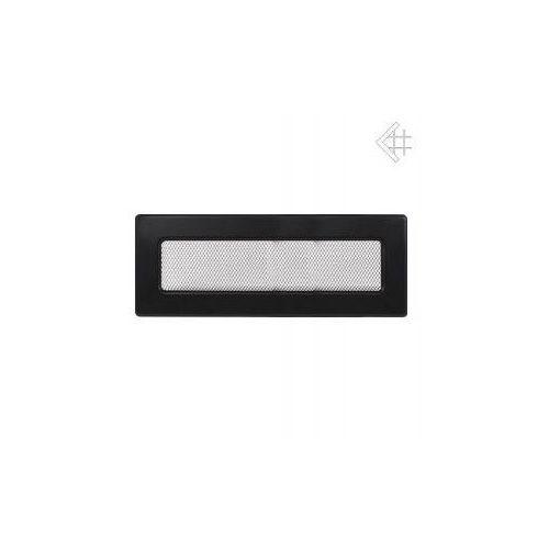 Kratka kominkowa malowana czarna 11x42, 6674-898A9_20130202093515