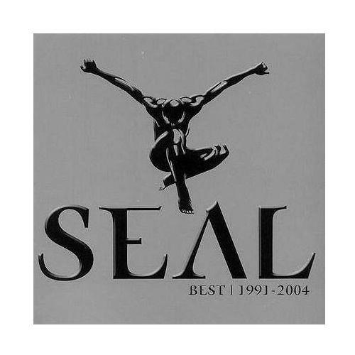 Warner music / warner bros. records Best 1991-2004 - seal (płyta cd)