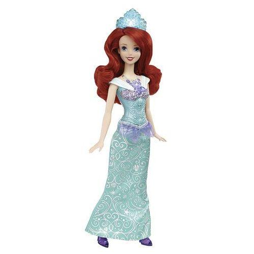 Mattel Świecące Klejnoty Księżniczek, Ariel BDJ22 - sprawdź w Mall.pl