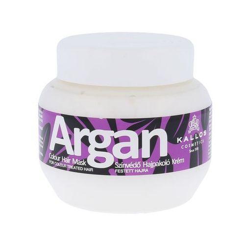 KALLOS Maska Argan 275 ml, 34381