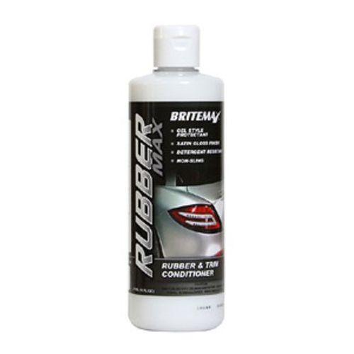 Britemax Rubber Max - Rubber & Trim Conditioner 473ml, 20-07-11