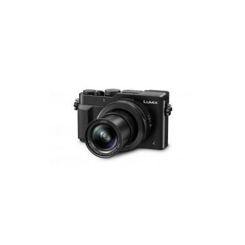 Panasonic Lumix DMC-LX100 z kategorii [aparaty cyfrowe]