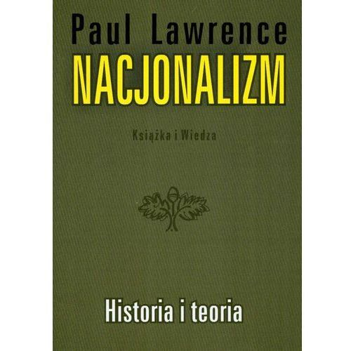 Nacjonalizm Paul Lawrence