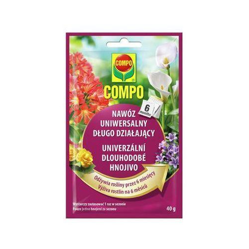 Nawóz uniwersalny 40 g długo działający COMPO (4008398135331)