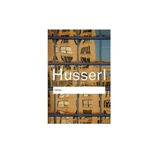 Edmund Husserl - Ideas