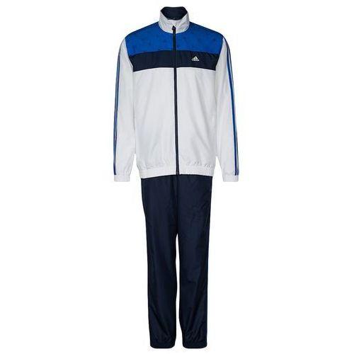 adidas Performance Dres niebieski - produkt z kategorii- dresy męskie komplety