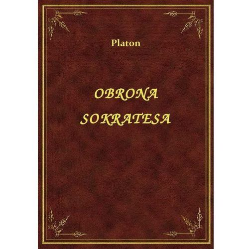Obrona Sokratesa (9788328454408)