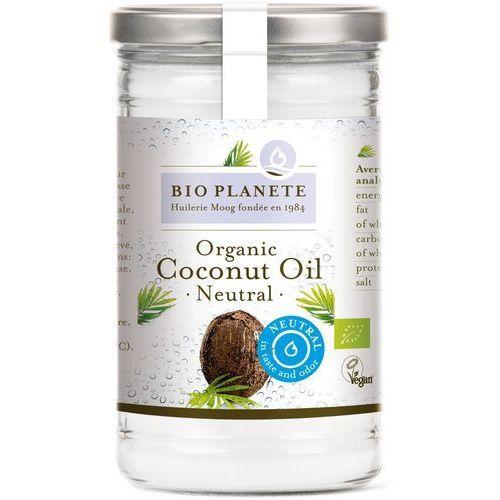 Olej kokosowy bezwonny BIO 1 L - BIO PLANETE (4260355581357)
