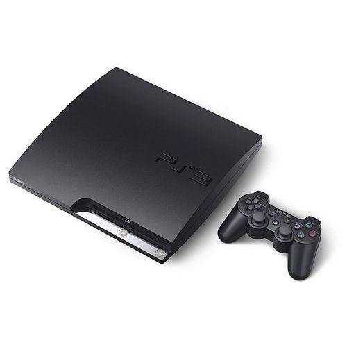 Sony PlayStation 3 120GB z kategorii [konsole]