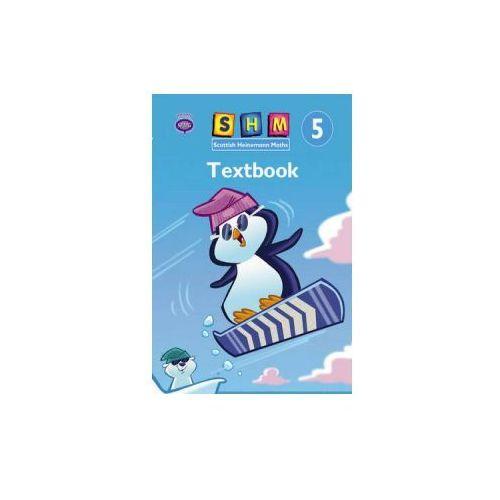 Scottish Heinemann Maths 5: Easy Order Textbook Pack (9780435177584)