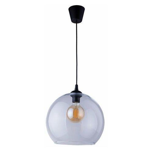 Tk lighting Lampa wisząca cubus bezbarwna e27