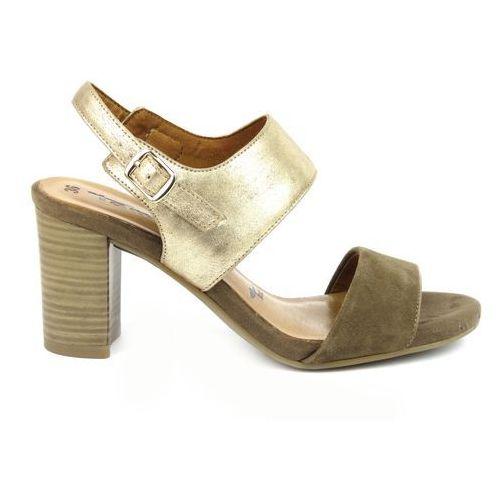 Sandały damskie 28003, Tamaris