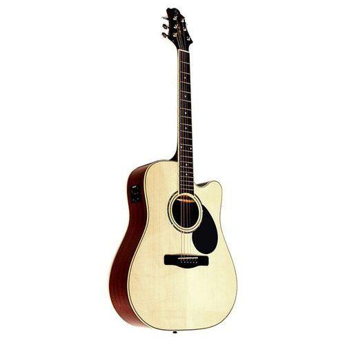 Samick guitars Samick gd -101sce/n – gitara elektroakustyczna