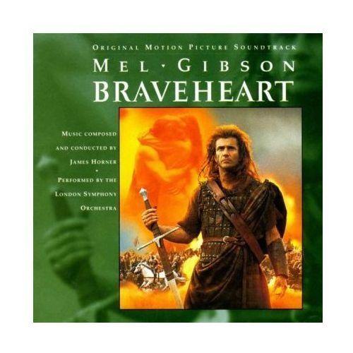 Universal music Soundtrack - braveheart (waleczne serce) (ost)