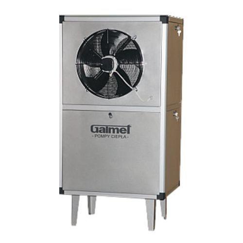 Pompa ciepła Galmet w systemie powietrze-woda typ 11 GT 09-251100 (pompa ciepła)