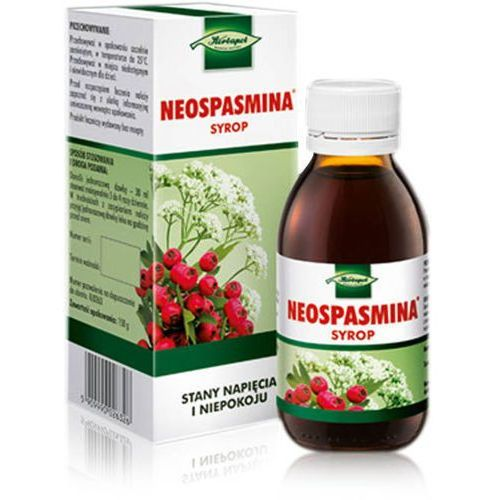 Herbapol lublin Neospasmina płyn 150g