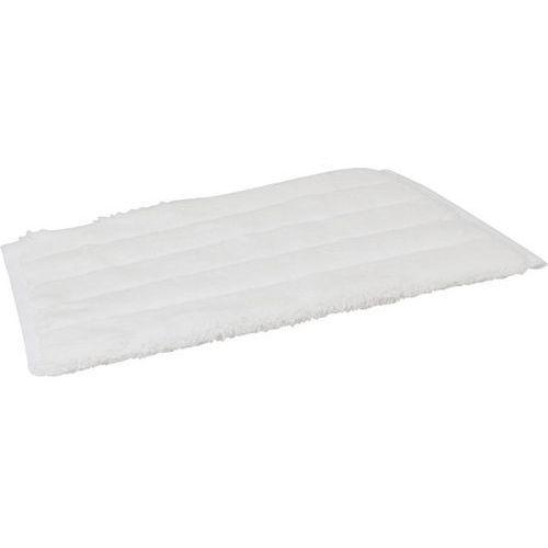 Mop Ergoclean do czyszczenia blatów i stołów, na rzepy, biały, 250 mm, VIKAN 549025, marki Vikan do zakupu w Gastrosilesia