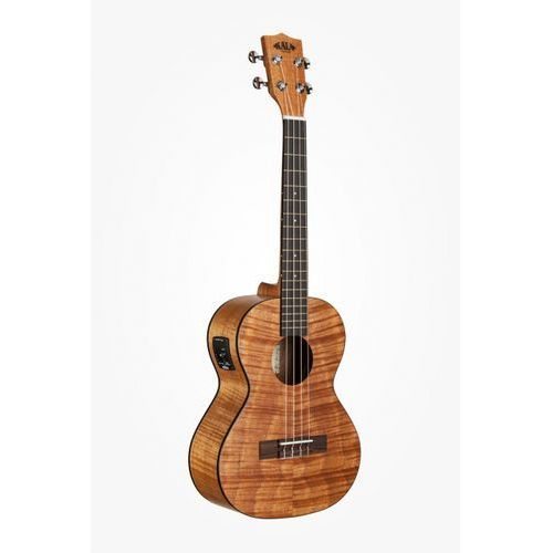 Kala exotic mahoń tenor ukulele tenorowe z preampem