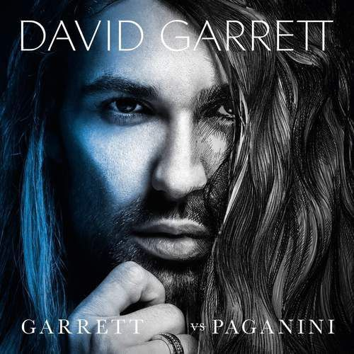 Universal music Garrett vs. paganini (polska cena) - niccolo paganini, david garrett (płyta cd) (0602537855346)